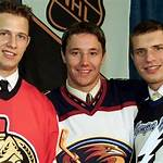 2001 NHL Entry Draft