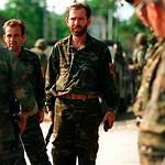 2001 insurgency in the Republic of Macedonia