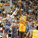 2002 NBA Playoffs
