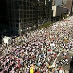 2004 Republican National Convention protest activity