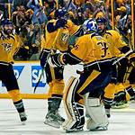 2004–05 Nashville Predators season