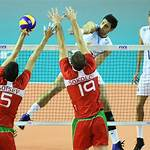 2005 FIVB Volleyball World League