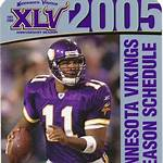 2005 Minnesota Vikings season