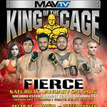 2005 in King of the Cage