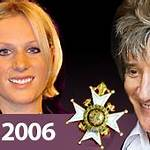 2006 New Year Honours