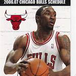 2006–07 Chicago Bulls season