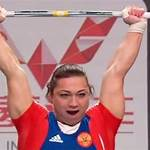 2007 World Weightlifting Championships – Women's +75 kg