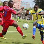 2007 in Kenyan football