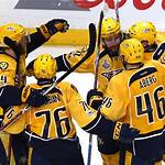 2007–08 Nashville Predators season