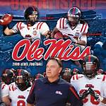 2009 Ole Miss Rebels football team