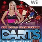 2010 PDC World Darts Championship