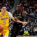 2010–11 Los Angeles Lakers season
