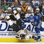 2011 Stanley Cup playoffs