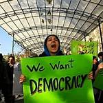 2011–12 Iranian protests