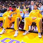 2011–12 Los Angeles Lakers season