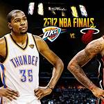 2012 NBA Playoffs