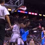 2012–13 San Antonio Spurs season