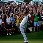 2013 Masters Tournament