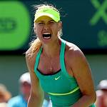 2013 Sony Open Tennis