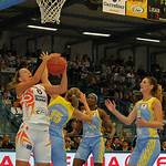 2013–14 EuroLeague Women