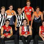 2014 AFL draft
