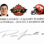 2014 CFL Draft