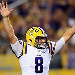 2014 LSU Tigers football team