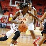 2014 NCAA Division I Women's Basketball Tournament