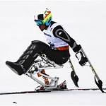 2014 Winter Paralympics