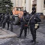 2014 pro-Russian unrest in Ukraine