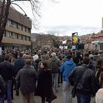2014 unrest in Bosnia and Herzegovina