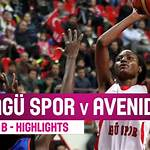 2014–15 EuroLeague Women