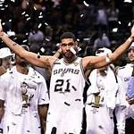2014–15 San Antonio Spurs season