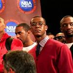 2015 NBPA Players Awards