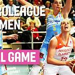 2015–16 EuroLeague Women