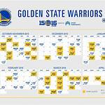 2015–16 Golden State Warriors season