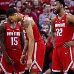 2015–16 Ohio State Buckeyes men's basketball team
