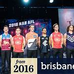 2016 AFL draft