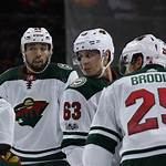 2016–17 Minnesota Wild season