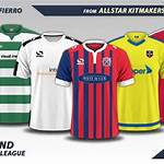 2016–17 National League