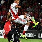 2017 Copa Libertadores group stage