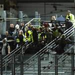 2017 Manchester Arena bombing