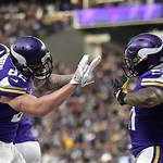 2017 Minnesota Vikings season