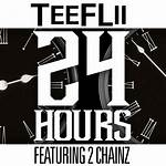 24 Hours (TeeFlii song)
