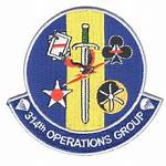 314th Operations Group