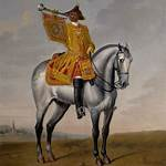 3rd Troop of Horse Guards