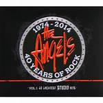40 Years of Rock – Vol 1: 40 Greatest Studio Hits