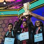 75th Scripps National Spelling Bee