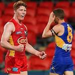 AFL Rising Star