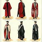 Academic dress of the University of Oxford